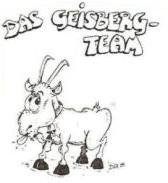 Manch einer würde diesem Geisbock (Symbol des Geisberg-Teams) in diesem Jahr liebend gern das Fell über die Ohren ziehen.